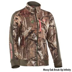 Under Armour Womens Ayton Jacket - Gander Mountain