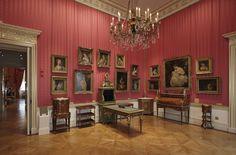 The Wallace Collection, Boudoir