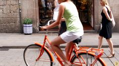 Bike Tours within Madrid (Things to do in Madrid, Spain)