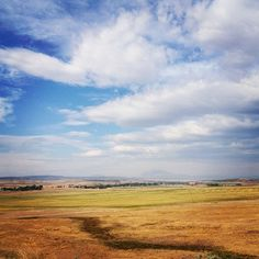 The #Longmire series is set in #Wyoming (Taken with #Instagram)