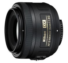 Moose's Favorite Lenses for the Nikon D5100