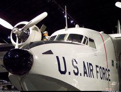 Grumman HU-16B Albatross - USA - Air Force | Aviation Photo #0884242 | Airliners.net