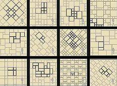 tile patterns - Google Search