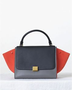 CÉLINE | Fall 2013 Leather goods and Handbags collection | CÉLINE