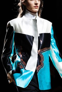 Dries Van Noten Fall 2012 Ready-to-Wear - Details - Gallery - Style.com
