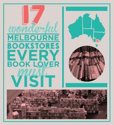 17 Wonderful Melbourne Bookstores Every Book Lover Must Visit