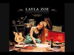 Layla Zoe Black Oil