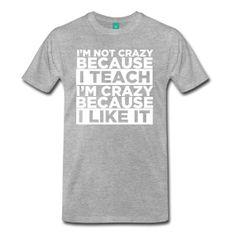 a8746da8 36 Best teacher shirts images   Teacher t shirts, Teacher outfits ...