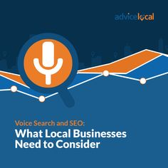 Voice search is changing consumer behavior and along with it local SEO and search strategies. Are you ready? Read and find out TODAY!