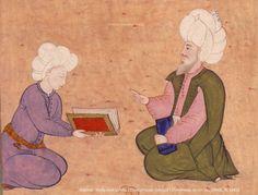 Iranian Art, Twitter Sign Up, Ottoman, Miniatures, Minis