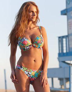 Cabana Bikini Top