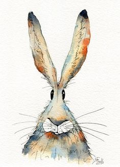 Ideas for funny drawings sketches fun Watercolor Animals, Watercolor Paintings, Watercolour, Animal Paintings, Animal Drawings, Paintings Tumblr, Illustration Art, Illustrations, Funny Drawings