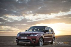 2014 #RangeRoverSport sets record in the #EmptyQuarter challenge  http://www.4wheelsnews.com/2014-range-rover-sport-sets-record-in-the-empty-quarter-run-challenge/