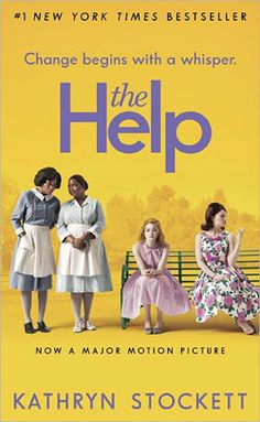 The Help-- I cried and laughed.. amazing book.