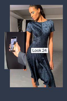 4ef904f793 Zac Posen Pre-Fall 2019 Fashion Show Collection  See the complete Zac Posen  Pre