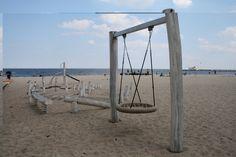 Plac zabaw w Sopocie Huśtawka Ptasie gniazdo (90cm)
