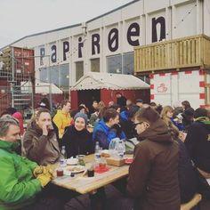 Photo of Copenhagen Street Food - Copenhagen, Denmark