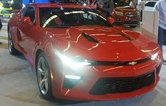 Image of Chevrolet-Camaro-2016-Workshop-Service-Repair-Manual