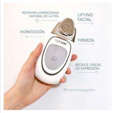 Galvanic Facial, Galvanic Spa, Nu Skin, Skin Care, Spa Facial, Blog, Madagascar, Beauty, Industrial