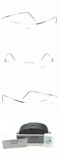 Silhouette Titan Dynamics Eyeglasses Chassis 7719 6058 October Harvest Purple Optical Frame Brand: Silhouette. Model: 7719. Color: 6058 October Harvest Purple. Gender: Women's. Made In: Austria.  #Silhouette #Apparel
