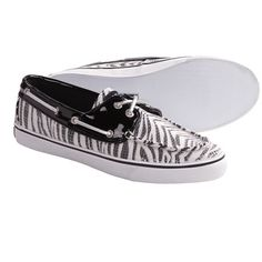 Sperry Top-Sider Bahama Boat Shoes (For Women).. only 48.95!