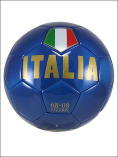 d25284cd6e4 Nike Italy 08 Soccer Ball - Royal Blue Brazil World Cup, World Cup 2014,