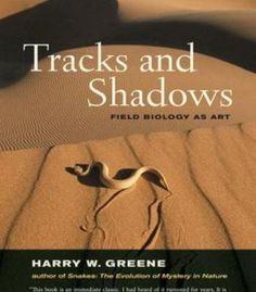 Titleessentialsofbiology4theditionpdfebook isbn tracks and shadows field biology as art pdf fandeluxe Image collections