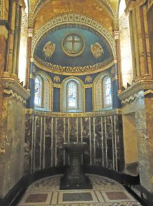 Middlesex Hospital chapel