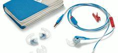 Qualidade de som, estilo e portabilidade com os auriculares Bose FreeStyle | ShoppingSpirit