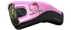 Hello Kitty Taser Gun