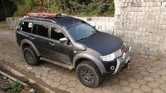 Imagem relacionada Carros Off Road, Pajero Dakar, 4x4, Diesel, Mitsubishi Pajero Sport, Montero Sport, Mitsubishi Outlander, Dream Life, Offroad