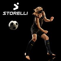 Storelli Protective Soccer Gear for Kids   My son's favorite sport #storelli #smiley360