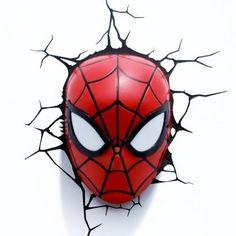 Cara de spiderman - Imagui