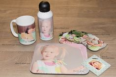 Personalized Photo Gifts at Atlantic Photo Supply. Print Your Photos, Great Photos, Photo Supplies, Personalized Photo Gifts, Display, Mugs, Tableware, Dinnerware, Billboard