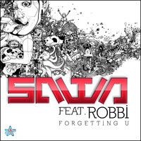 Savva feat. Robbi - Forgetting U by Restylers on SoundCloud