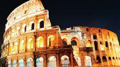 Rome Travel Guide: Day Tour of the Colosseum, Piazza del Popolo, St. Peter's Basilica : Condé Nast Traveler