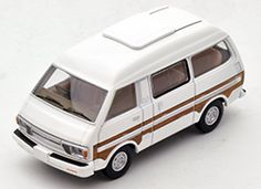 Tomica Limited Vintage NEO LV-N104a Town Ace 1800 high roof custom