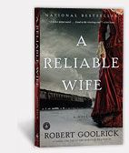 Beautifully written by Robert Goolick.  I really enjoyed this book's twists and turns and engrossing plot.