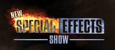 Universal Studios Enhanced New Special Effects Show