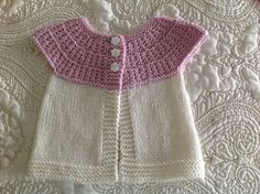 Bitty Front Range pattern by Laura Spargo Anderson Knitting For Kids, Baby Knitting Patterns, Crochet Baby, Knit Crochet, Front Range, Baby Wearing, Crochet Projects, Barn, Tees