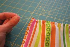 Fique atento Como costurar uma saia de babados em camadas , Como costurar uma saia de babados em camadas Um modelo fácil que pode ser feito para mulheres e crianças, este tipo de saia em camadas é confeccio... , Rogério Wilbert , http://blog.costurebem.net/2012/03/como-costurar-uma-saia-de-babados-em-camadas/ ,  #costura #máquinadecostura #roupas #saia