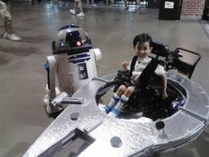 Halloween is his favorite holiday': Amazing wheelchair costumes ...