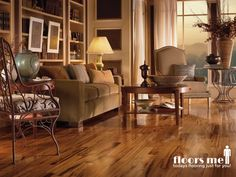 Modern Armstrong Wood Flooring Living Room Idea Tigerwood Natural By Hardwood Design Courtesy Of All Right Reserved Installation Instruction Cleaning Adhesive Warranty West Plain Mo Beverly Wv Cajun Spice Engineered Hardwood Flooring, Hardwood Floors, Laminate Flooring, Armstrong Flooring, Flooring Store, Floor Colors, Floor Design, Plank, Home Furniture