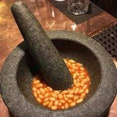 Beans Image, What Do You Meme, Mortar And Pestle, Yummy Food, Cursed Images, Meals, Pewdiepie, Cringe, Aesthetics