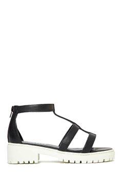Shoe Cult Alpha Sandal