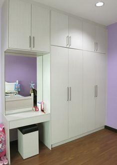 built in wardrobe diy – Wardrobe 2020 Wall Wardrobe Design, Bedroom Built In Wardrobe, Wardrobe Interior Design, Wardrobe Door Designs, Wardrobe Room, Wardrobe Furniture, Closet Designs, Home Interior Design, Corner Wardrobe