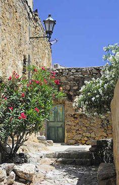 Amazing Corsica - http://www.travelandtransitions.com/european-travel/