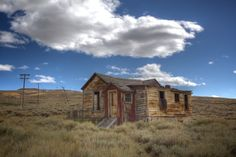 Bodie, California. America's best & largest ghost town. #bodie #ghosttown