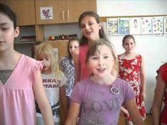Előre a jobb kezed 4.z - YouTube Try It Free, Live Tv, Activities For Kids, Teaching, Education, Games, Youtube, Creative, Children Activities
