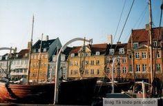 Tá indo pra onde?: 13 dicas para curtir Copenhagen no verão